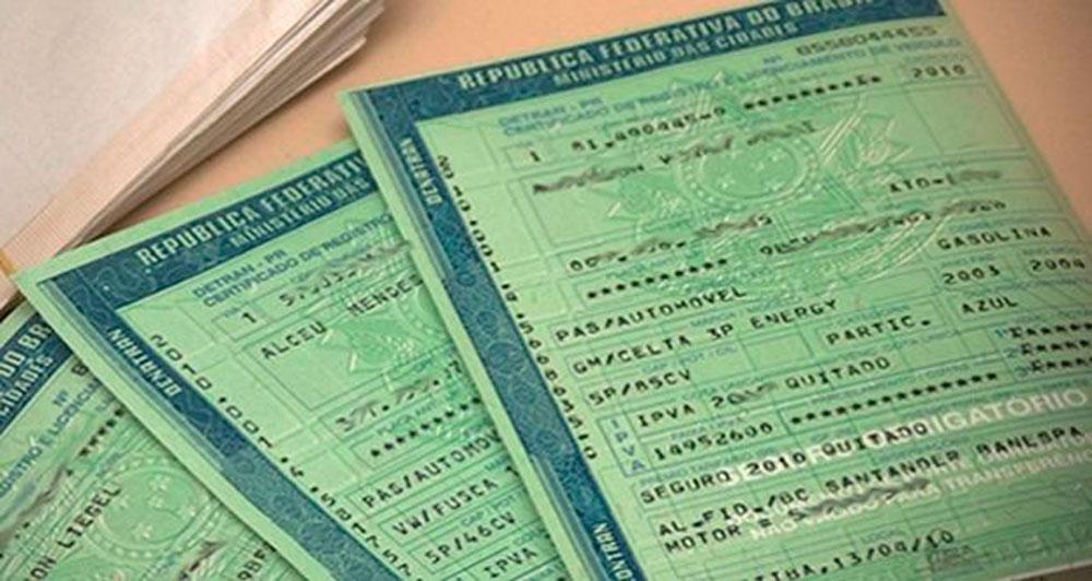 Licenciamento Ceará